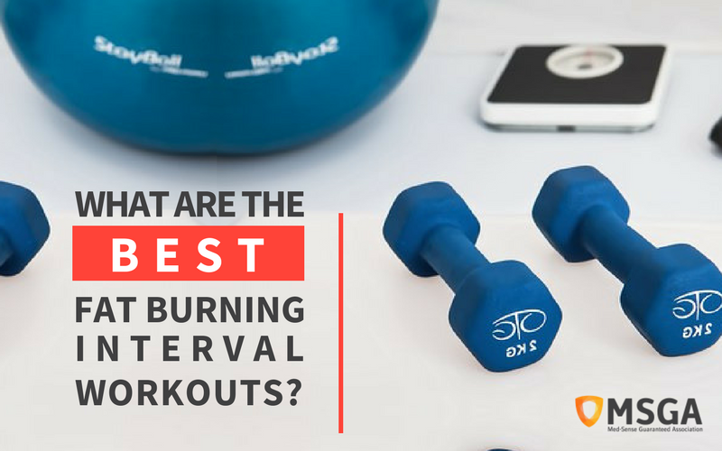 What Are the Best Fat Burning Interval Workouts?