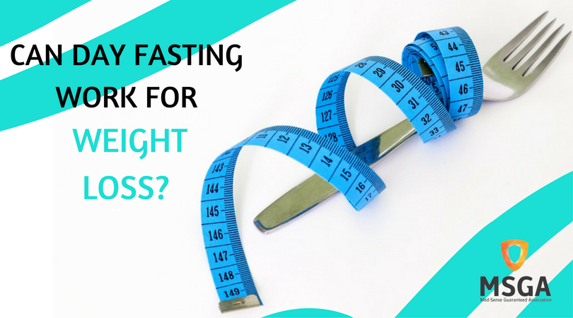 Can Day Fasting Work for Weight Loss?