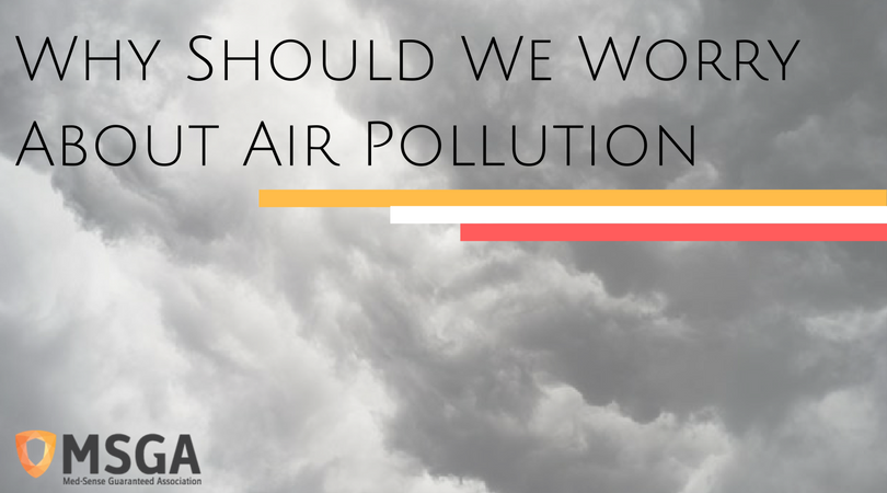 Why Should We Worry about Air Pollution?