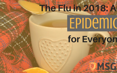 The Flu in 2018: An Epidemic for Everyone