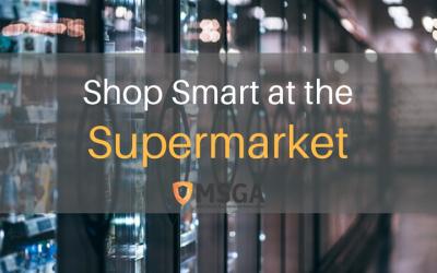 Shop Smart at the Supermarket