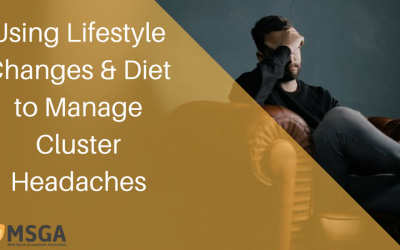 Using Lifestyle Changes and Diet to Manage Cluster Headaches