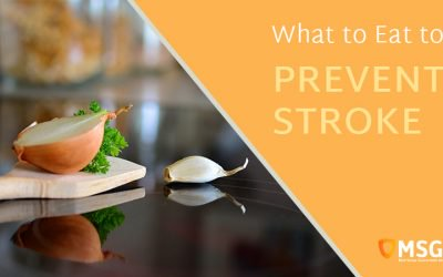 What to Eat to Prevent a Stroke