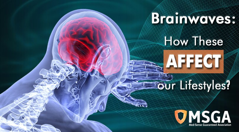Brainwaves: How They Affect our Lifestyle