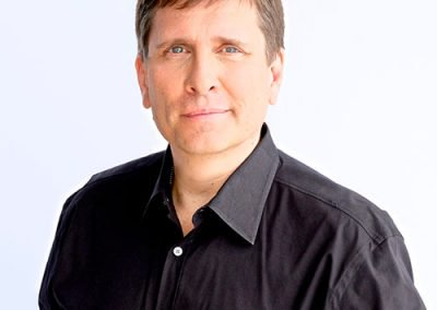 Digital Health–Perspective By John Nosta (June, 2018)