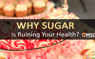 Why sugar is ruining your health
