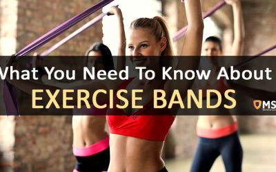 What You Need to Know About Exercise Bands