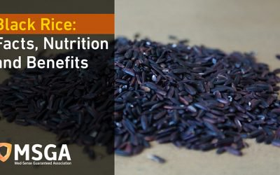 Black Rice: Facts, Nutrition, and Benefits