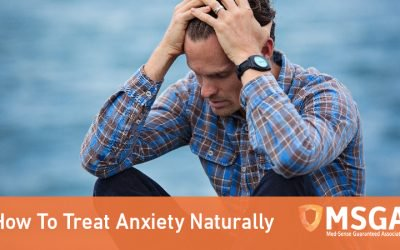 Not Just Breathing Techniques: How To Treat Anxiety Naturally and See Results