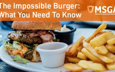 The Impossible Burger: What You Need To Know