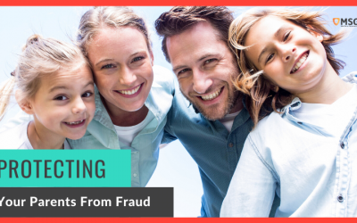 Protecting Your Parents From Fraud