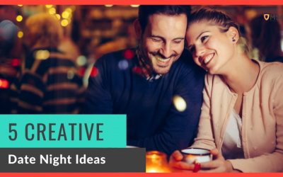 Five Creative Date Night Ideas