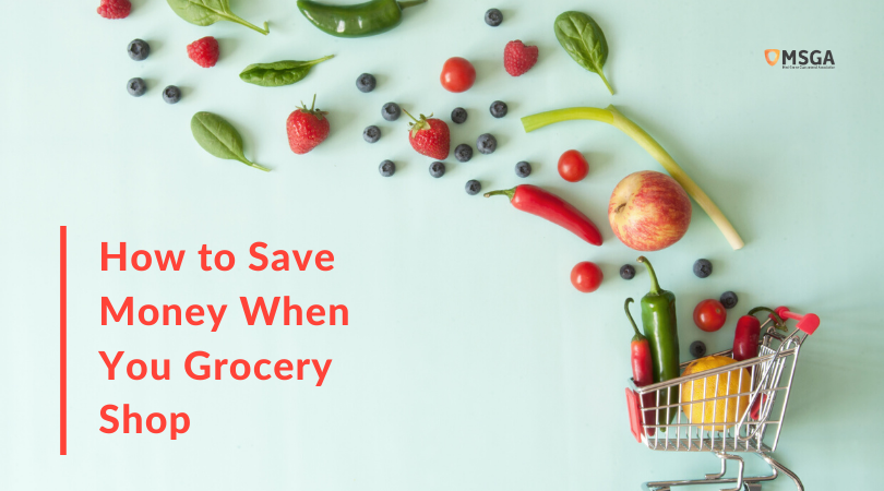 How to Save Money When You Grocery Shop