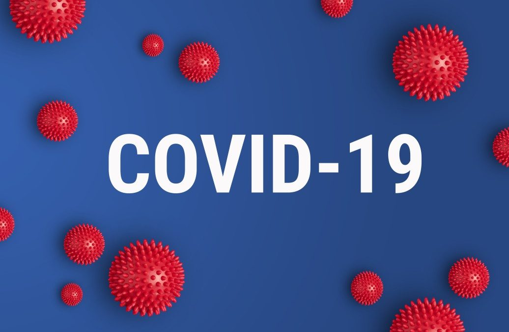 Coronavirus (COVID-19) Update and Information