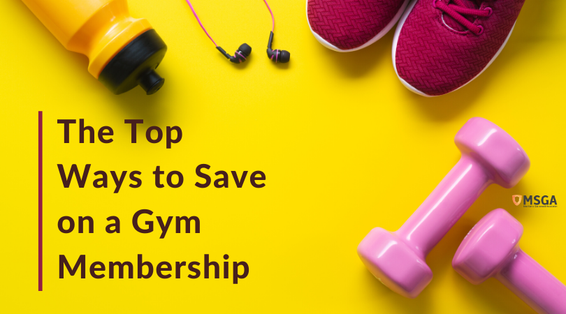 The Top Ways to Save on a Gym Membership