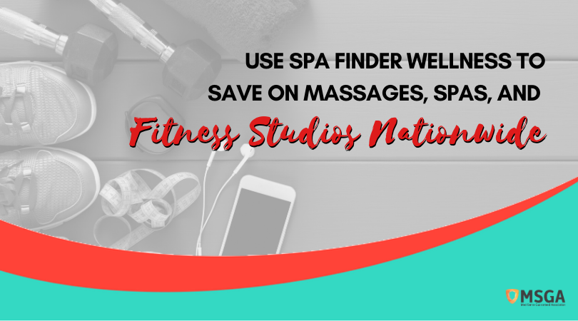 Use SpaFinder Wellness To Save on Massages, Spas, and Fitness Studios Nationwide