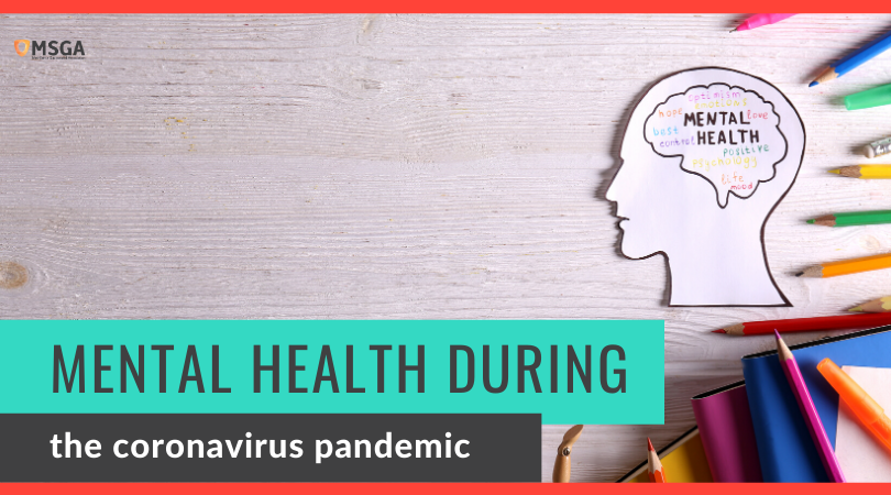 Exploring the Important Topic of Mental Health During the COVID-19 (Coronavirus) Pandemic