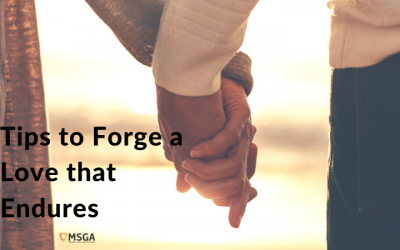 Tips to Forge a Love that Endures