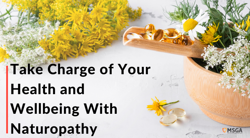 Take Charge of Your Health and Wellbeing With Naturopathy