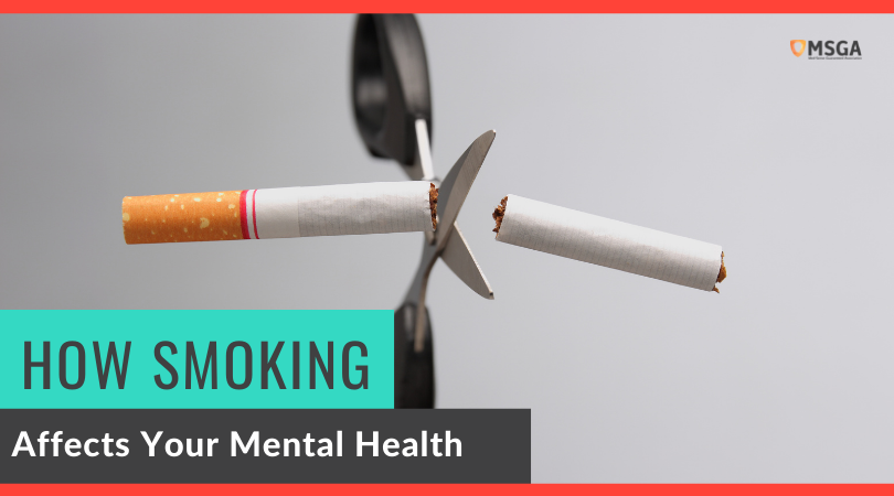 How Smoking Affects Your Mental Health