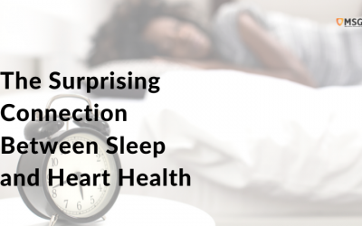 The Surprising Connection Between Sleep and Heart Health